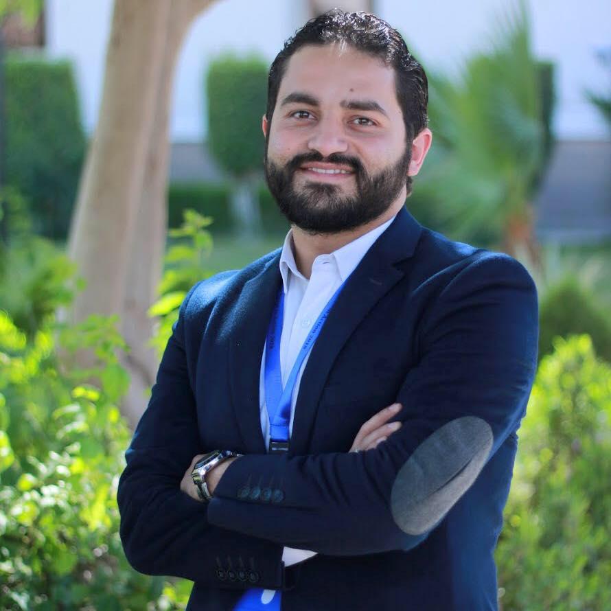 Mohamed AbdelMoniem profile image