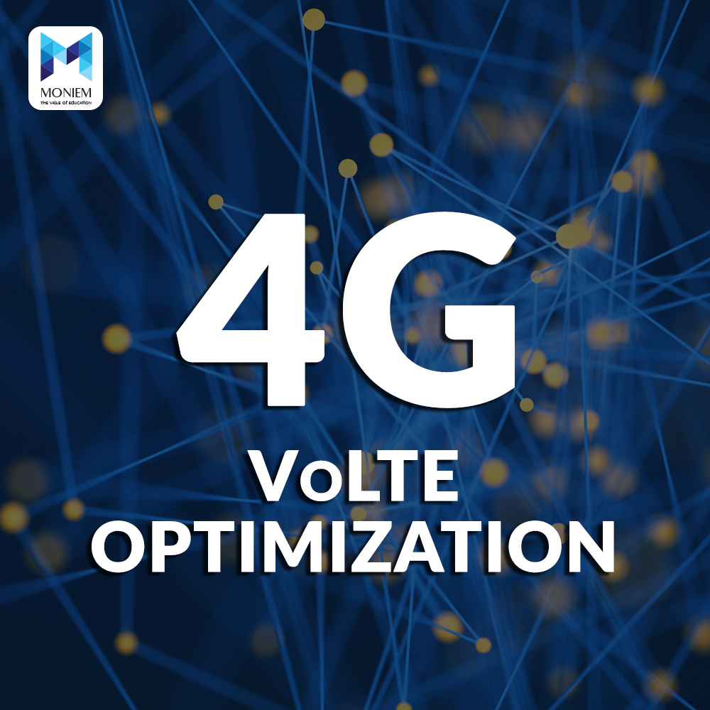 4G VoLTE Optimization